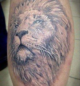 Мастер тату TattooMaker
