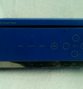 Samsung FHD stream player.
