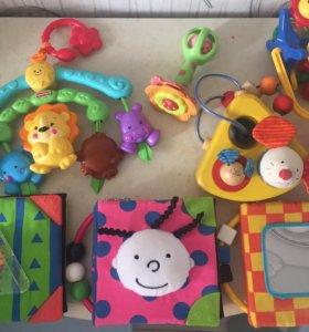 (Развивающие игрушки