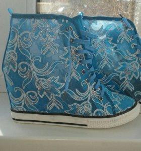 Обувь (летние)