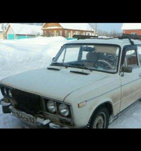 автомобиль Ваз 2106 1994года выпуска.