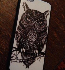 Чехол на iPhone 6 6s