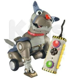 Робот собака Рекс 1045