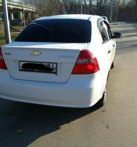 Продам авто Шевроле авео 2011 года