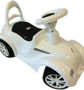 Машинка -каталка Orion