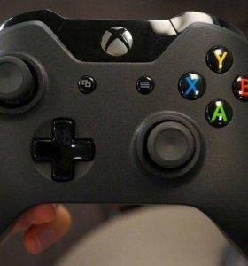Джойстик Xbox one новый