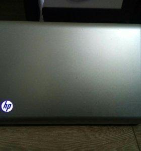 Ноутбук HP pavilion dv6 2300 Мгц / 8gb озу /