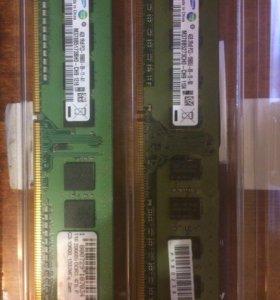 Модули памяти , 8gb ddr3