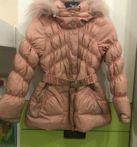 Куртка зимняя Borelli