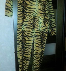 Карнавальный костюм тигра
