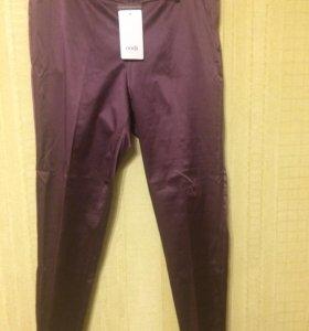 Новые брюки 46