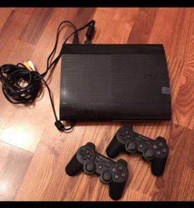 Игровая приставка SonyPlaystation3