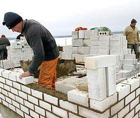 Услуги профессиональных строителей