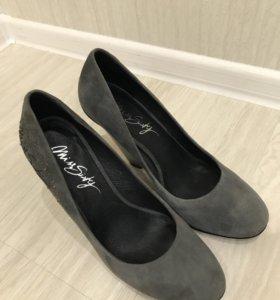 Туфли Miss Sixty 40 размера