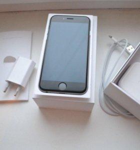 Оригинальный iPhone 6 - 16GB