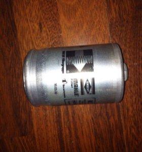 MAHLE KNECHT фильтр топливный Kl 36 Audi 2,4/2,8
