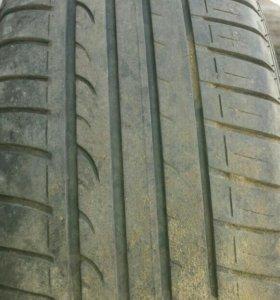 Dunlop sports R15 205 60