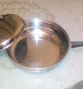 Боольшая сковородка