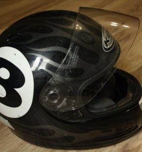 Шлем для мото KBC