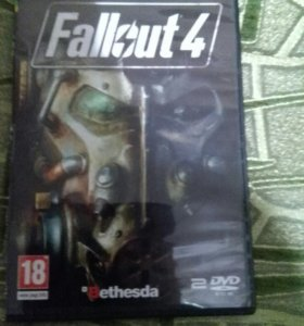 Продаю Fallout4 Dead Island