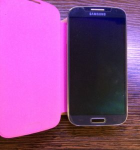 На запчасти Samsung Galaxy S4