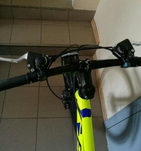 Велосипед Иж Байк 21ск. Алюминий рама