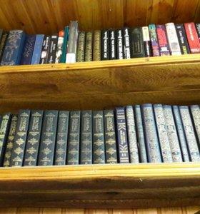 распродажа домашней библиотеки