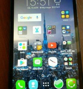 ASUS ZenFone go tv 550kl