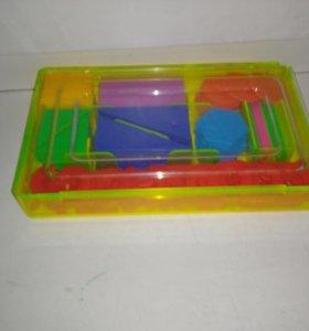Игрушки для развития детей ! 3+