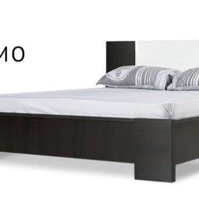 Кровать СТЛ.015.04