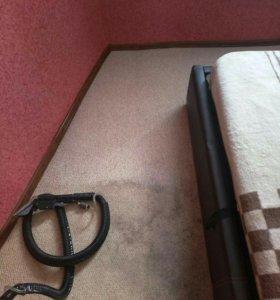 Химчистка мебели и ковров