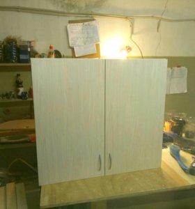 Шкаф навесной кухонный, новый
