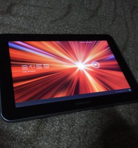 Samsung Galaxy tab 8,9