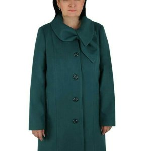 Пальто женское 64 р-р
