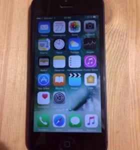 iPhone 5 16г