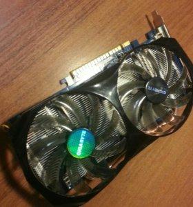 Nvidia GeForce GTX 550 Ti 1Gb (Gigabyte)