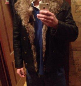 Куртка зимняя Fengbao