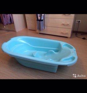 Продаю детскую ванночку