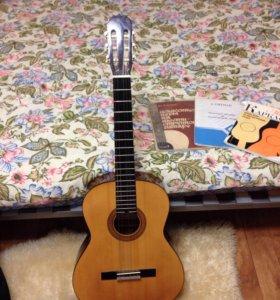 Гитара honor