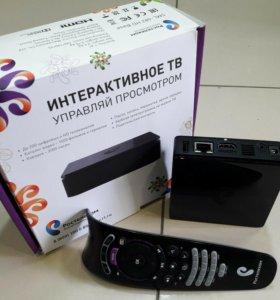 Медиа-приставка Smartlabs SML-482 HD