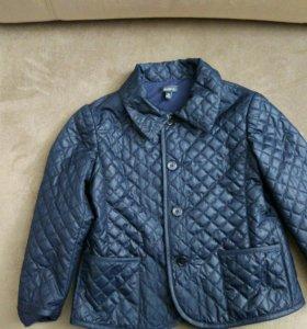 Куртка  для мальчика BABY A.