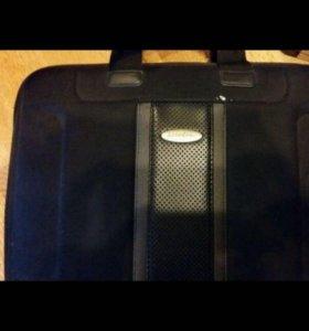 Портфель сумка для ноутбука Samsonite
