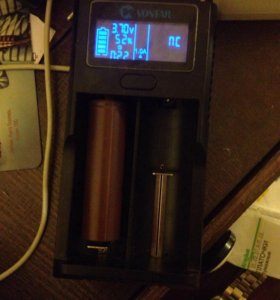 Аккумулятор 18650 LG Hg2