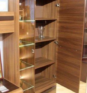 Отличный многофун-ый шкаф в для вашей Гостиной