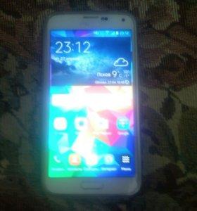 Обменяю Samsung Galaxy S5