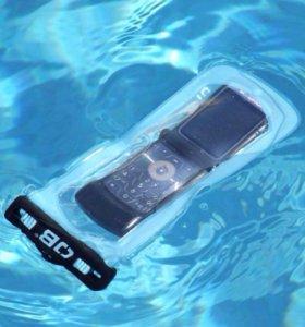 Зарядка Panasonic LUMIX De-A92 от фотоаппарата