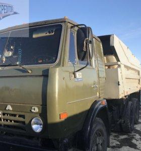 КАМАЗ 54112 продам