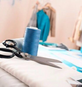 Ателье по ремонту и пошиву одежды и обуви с гарант