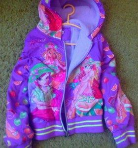 Куртка (Winx)