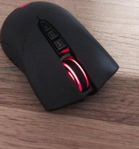A4tech bloody R3 (беспроводная игровая мышь)